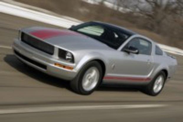 9 000 000 Mustangów