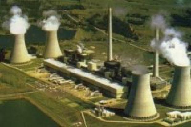 GE Energy zbuduje w Gdańsku elektrownię węglową?