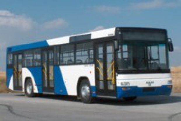 Niemcy polubili autobusy z polskich fabryk