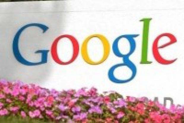 Google rozgościł się w Polsce
