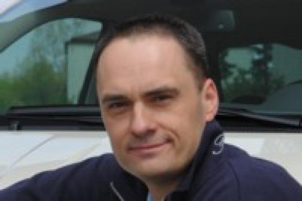 Wojciech Masalski dyrektorem handlowym Fiat Auto Poland SA