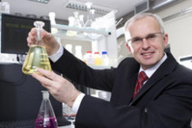 Prezes Elstar Oils: surowca do produkcji biopaliw nie brakuje