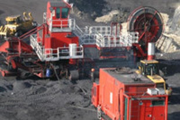 Mniej węgla koksującego z Rosji