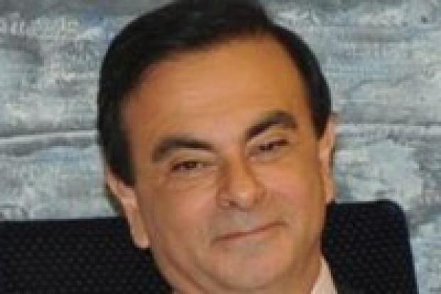 Szef Renault i Nissana rezygnuje
