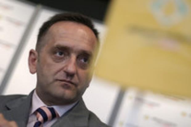 Były prezes Rafinerii Trzebinia i Skotanu oskarża prokuratora