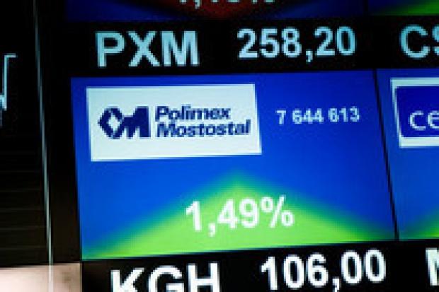 Polimex-Mostostal liczy na znaczny wzrost przychodów
