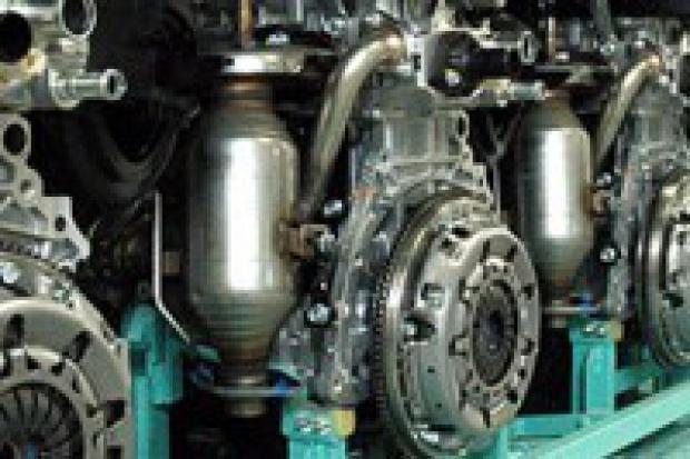 """Silnik z Wałbrzycha obronił tytuł """"Engine of the year"""""""
