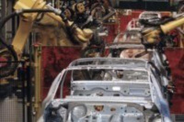 Padł miesięczny rekord produkcji samochodów w Polsce