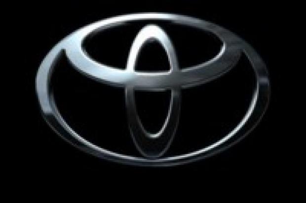 Koniec tłustych lat Toyoty?