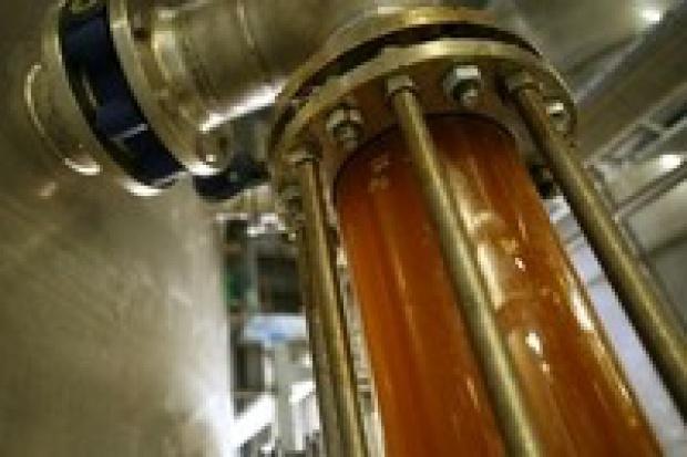 Produkty uboczne są problemem biopaliw