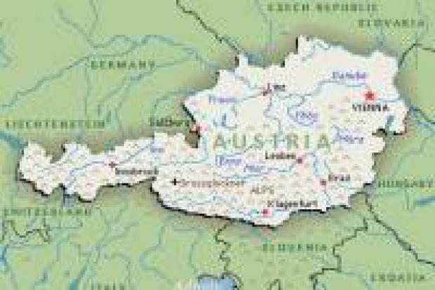 Austria zamyka granice na Euro 2008