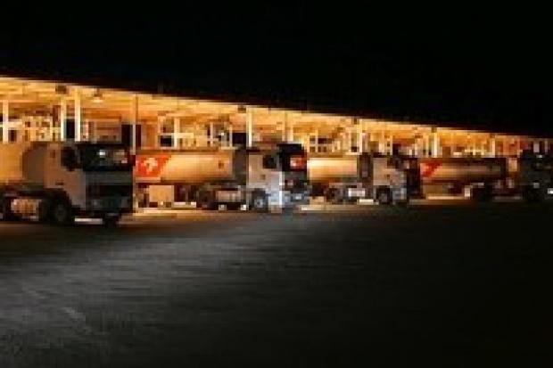 OLPP rozważa budowę nowej bazy paliw