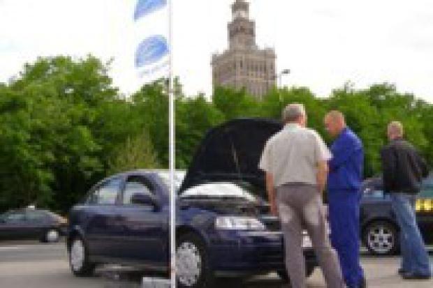 Akademia Bezpiecznego Samochodu ruszyła w Polskę