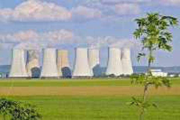 Dziesiątki państw chcą atomu