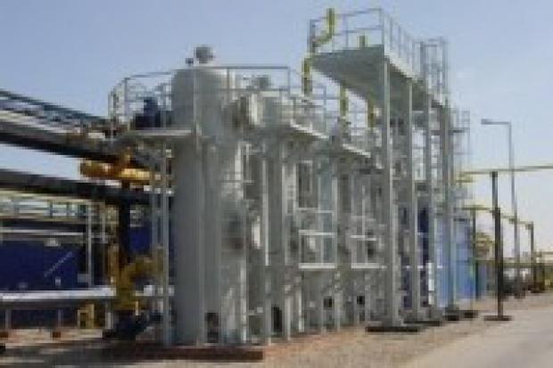PBG złożyło jedyną ofertę na rozbudowę magazynu gazu dla PGNiG