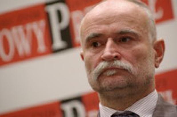 Maciej Gierej: kluczowe było powstanie Orlenu i Lotosu