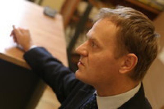 Tusk: Przeszkody biurokratyczne głównym problemem przy budowie dróg