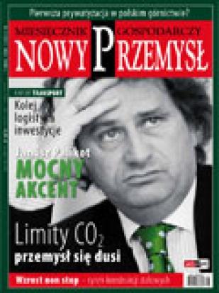Nowy Przemysł 05/2008