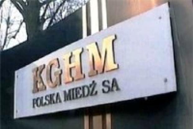 Rewolucja kadrowa w KGHM