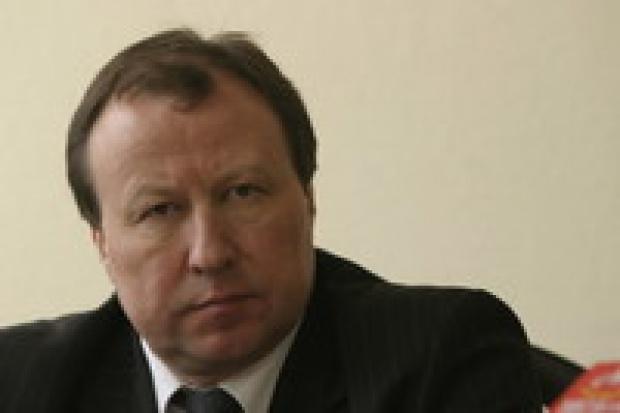 Jan Bogolubow zajmie się górnictwem i energetyką?