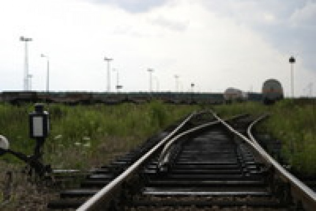 Blisko rozstrzygnięcia ws. euroterminalu w Sławkowie
