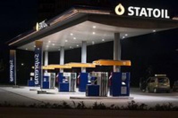 Statoil chce gonić konkurentów w detalu