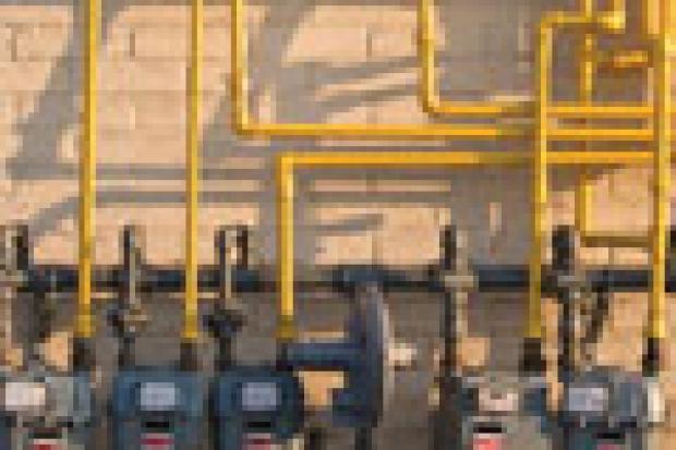 Gaz: permanentna podwyżka