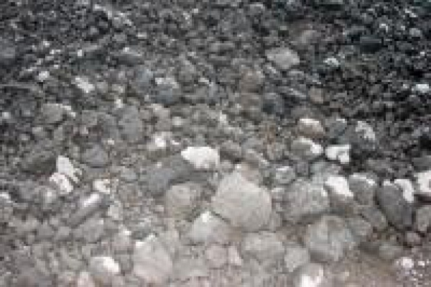 ArcelorMittal Poland rozbiera pohutnicze hałdy