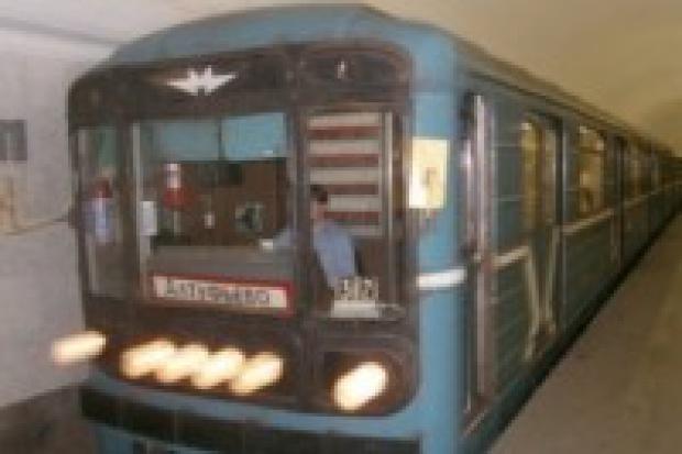 Moskiewskie metro bez maszynistów