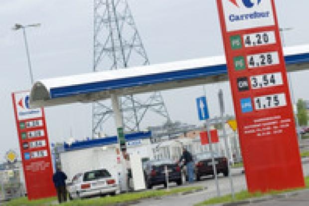 Ceny benzyny latem nie przekroczą 5 zł/l