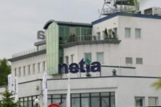 Netia przygotowuje pozwy przeciw TP SA