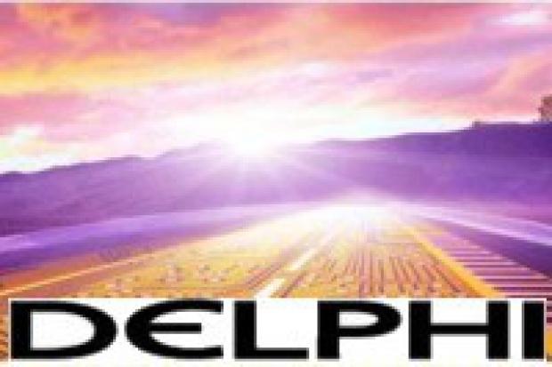 Delphi podaje wyniki kwartalne