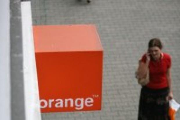 Orange wprowadzi iPhone'a do Polski
