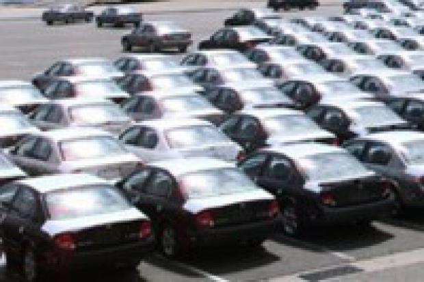 Polacy kupili od stycznia 115 tys. nowych aut
