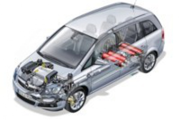 GM Europe wprowadzi dwa nowe silniki