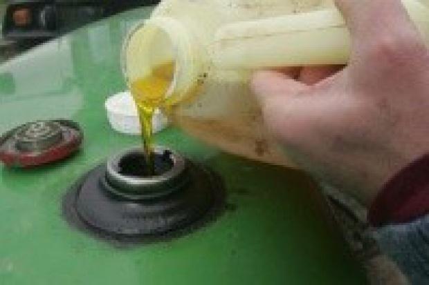 Tymoszenko obiecuje Ukraińcom benzynę za złotówkę