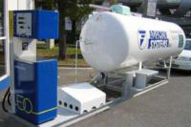 Petrolinvest chce konsolidować rynek LPG