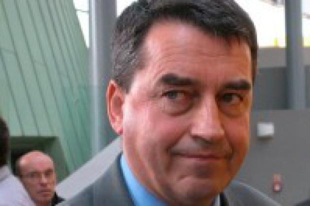 Marian Turek w radzie nadzorczej Kompanii Węglowej