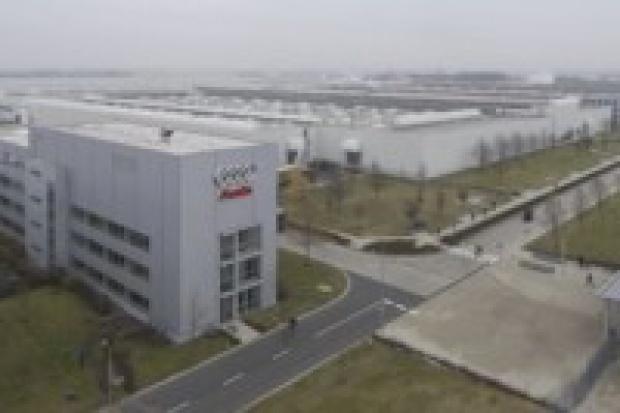 Audi Hungaria - 15 mln silników na 15 urodziny