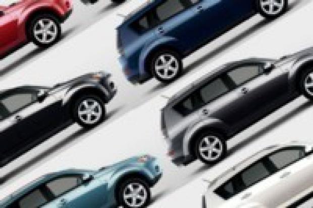 Wyróżnić firmę samochodem