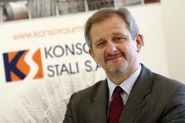 Konsorcjum Stali może przeprowadzić emisję akcji na GPW nawet za 100 mln zł