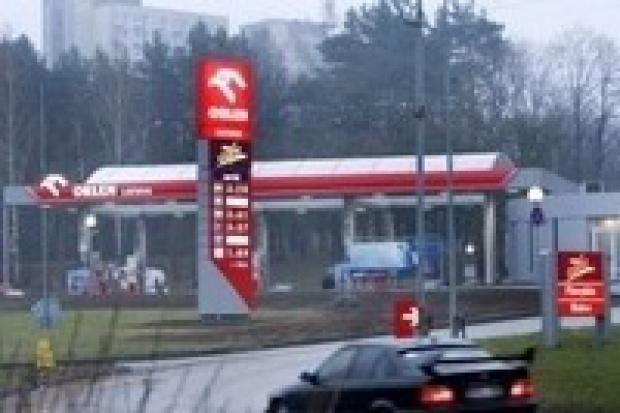 Coraz więcej stacji Orlenu na Litwie