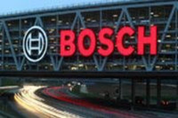 Warszawa: Bosch uruchomi centrum rozwoju IT