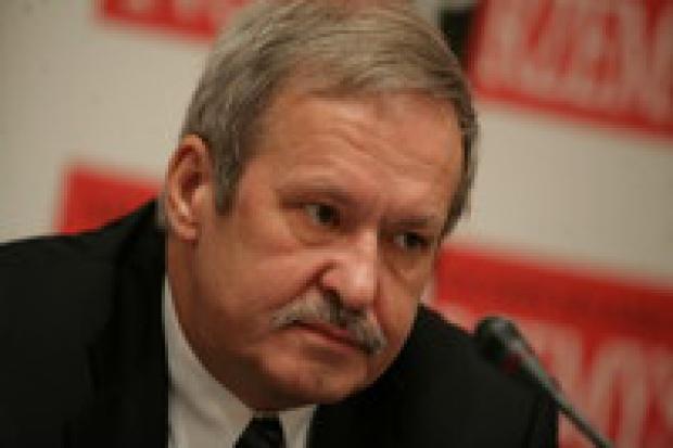 Janusz Steinhoff: reforma konieczna i udana