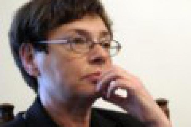 Irena Herbst: obniżka CIT w odpowiednim momencie