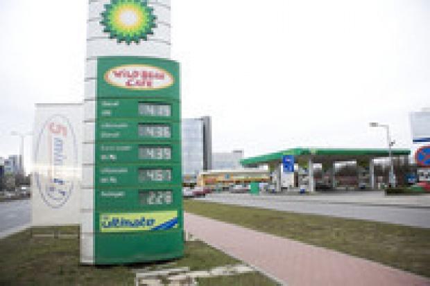 Na długi weekend droższe paliwa