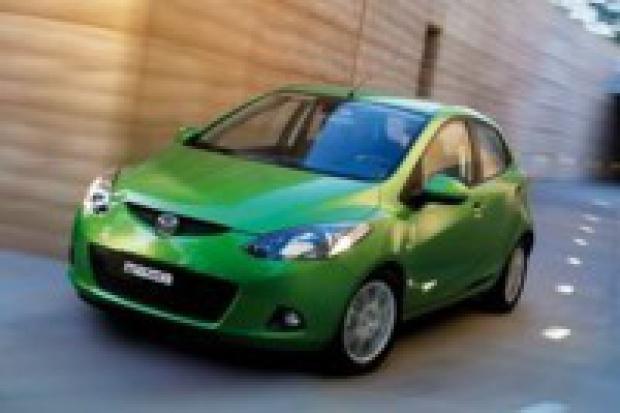 Mazda w Polsce zupełnie na nowo