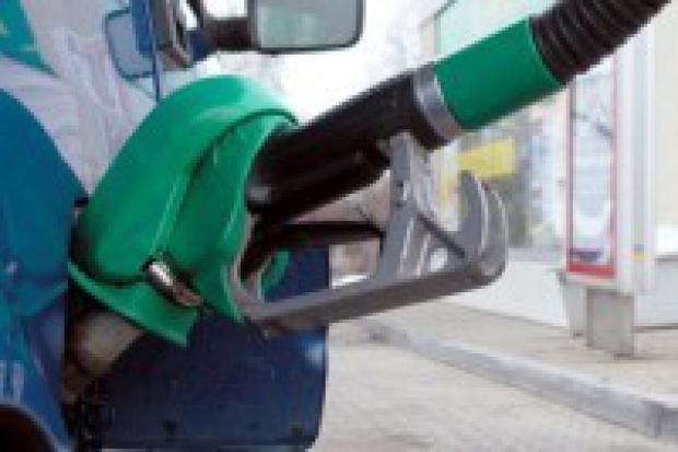 Cena litra benzyny przekroczy 5 złotych