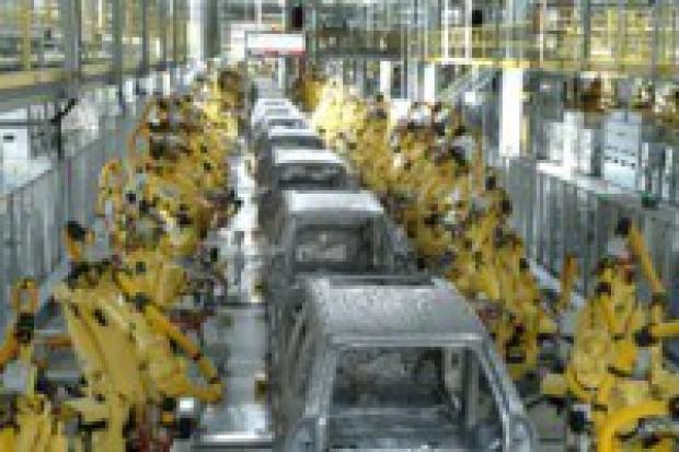 200 tys. Kia z fabryki w Żylinie