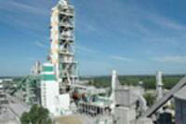Dla cementowni ważniejsze przydziały CO2 niż cena energii